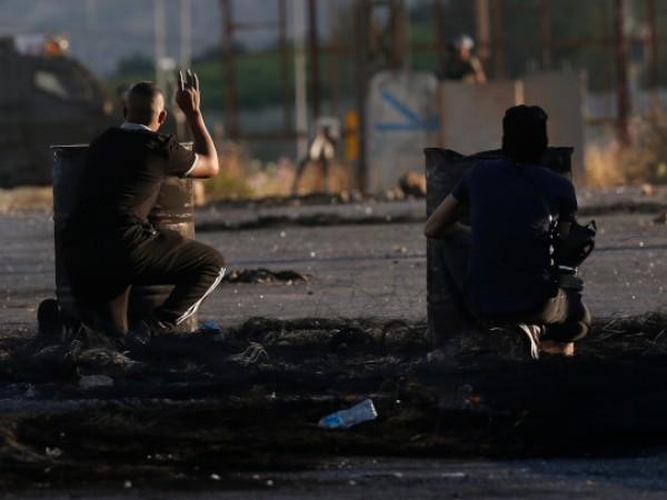 """Техеран обеща да предостави на """"Хамас"""" всестранна подкрепа в борбата"""
