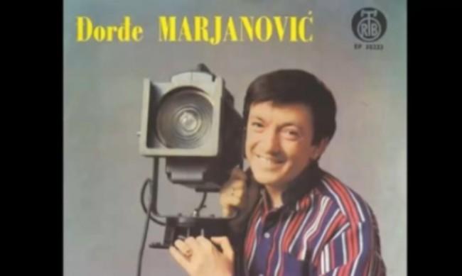 Почина звездата на югомузиката Джордже Марианович