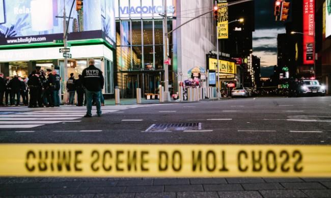 Най-малко петима ранени при стрелба в Бронкс
