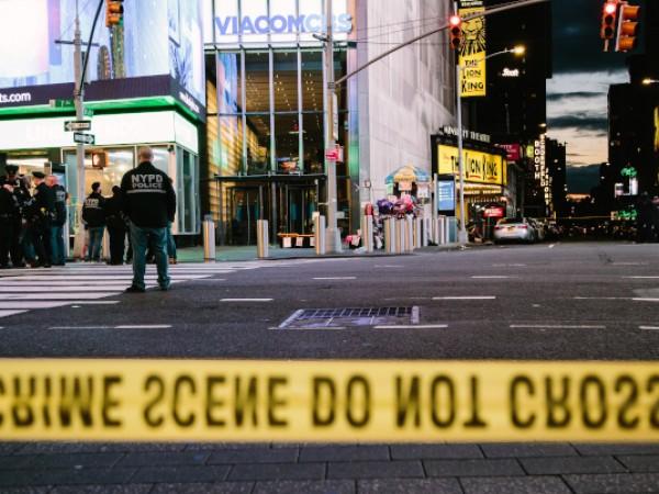 Най-малко петима души са ранени при стрелбата в Бронкс, щата