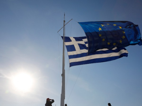 Гръцкият неонацист и евродепутат от независимите Йоанис Лагос беше екстрадиран
