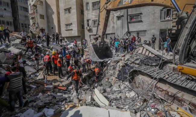 Поредни сблъсъци и жертви в Израел