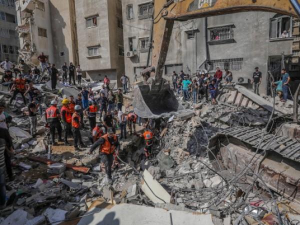 Поредни сблъсъци и жертви в Израел. Най-малко трима палестинци са