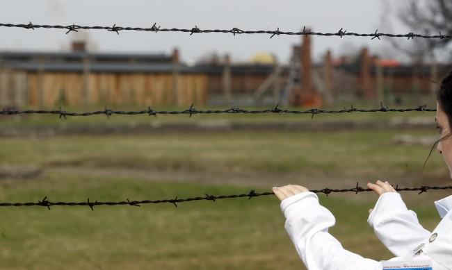 Маршовете на смъртта: По-малко известната жестокост на Холокоста