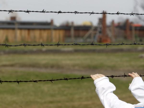 Разкази от първа ръка на оцелели от нацистки маршове на