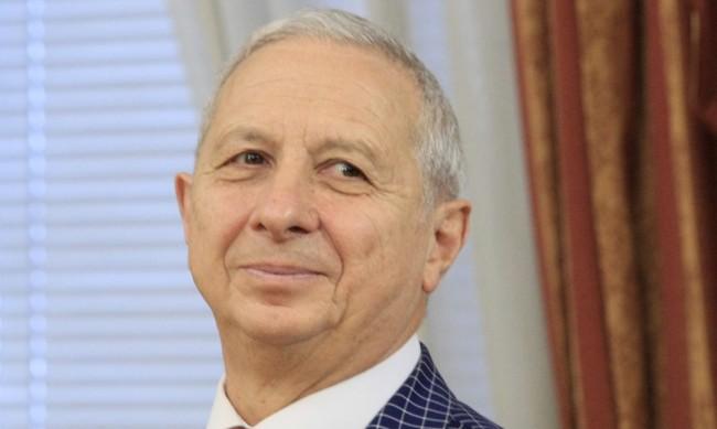 Герджиков: Служебният кабинет започва амбициозно