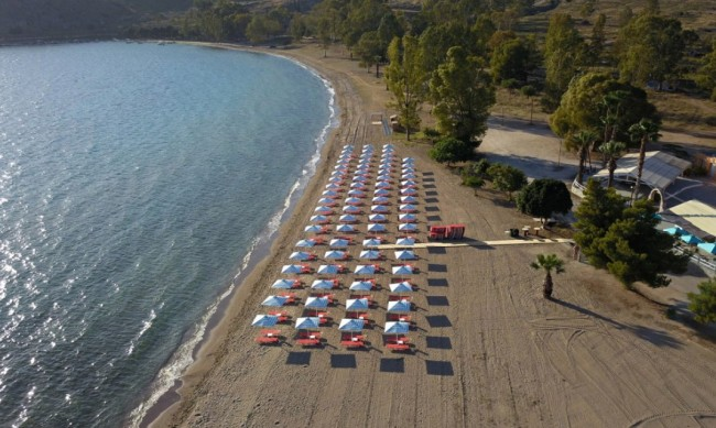 В Гърция раздават безплатни ваучери за почивка