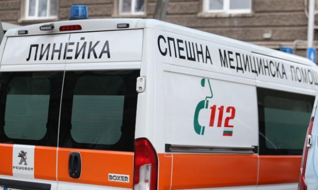 Мъж е ранен при трудова злополука в Благоевград