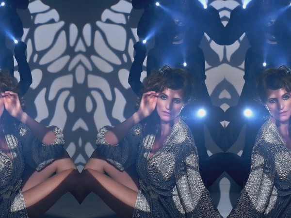 Нина Николина е готова с нов видеоклип към песента й