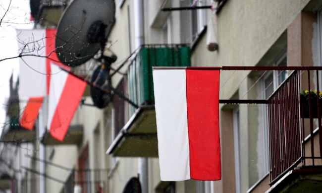 Полски гражданин е обвинен в шпионаж за Русия