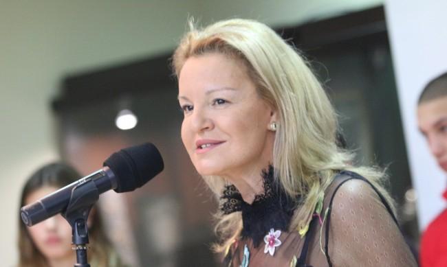 Стефка Костадинова ще съди шведския журналист за клевета
