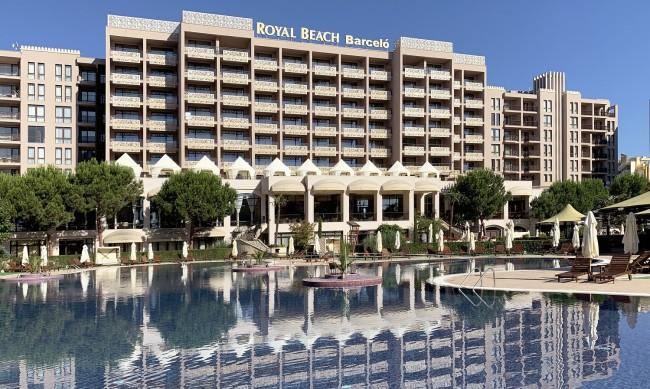 Barceló Hotels&Resorts стартира сезона в България с 40% отстъпка