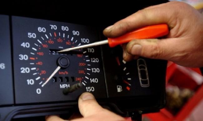 Позната шашма: На кои коли най-често превъртат километража?