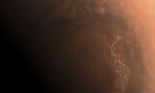 """Светът хвали Китай за кацането на """"Тиенуън 1"""" на Марс"""