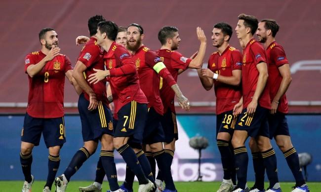 Испания на Евро 2020: Последен шанс за поколението на Рамос