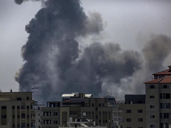 Обстрелът, предприет от Хамас срещу Израел, е терористично действие, заяви
