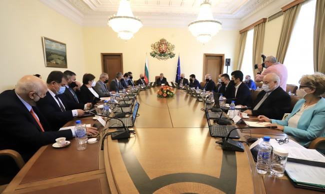 План-сметката: Новите избори ще струват 57.1 млн. лв.