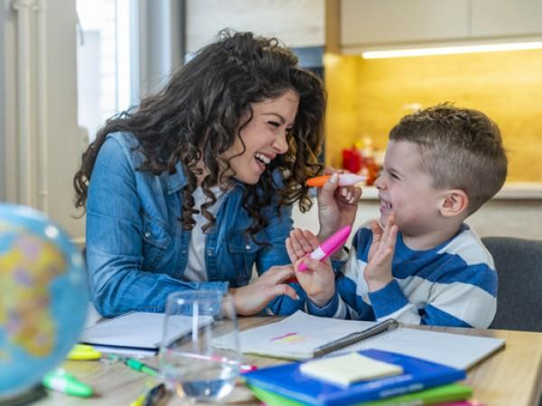 Нашите самочувствие, добрина, увереност, отговорност се изграждат още в детските