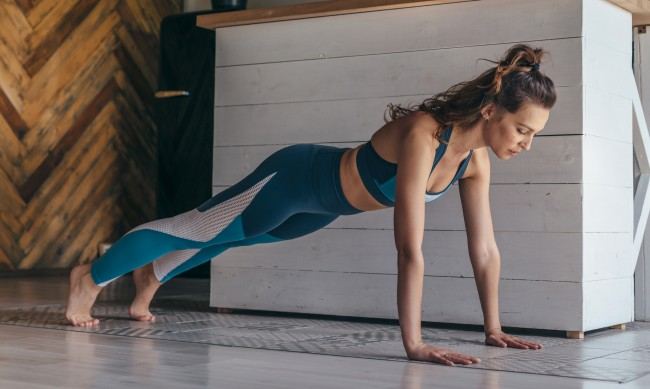 Отново във форма - колко да тренираме на седмица?