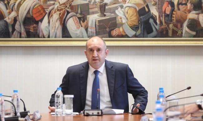 Радев говори с Еди Рама, обсъдиха евроинтеграцията на Западните Балкани