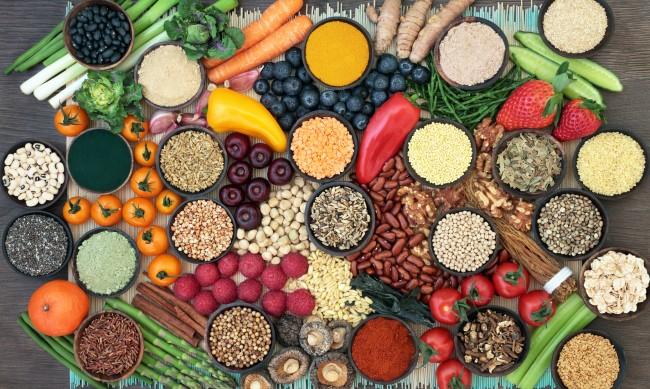 Нахут, боровинки... Кои суперхрани да хапвате по-често?
