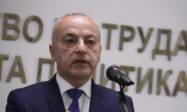 Гълъб Донев: Обсъждаме нови мерки в подкрепа на бизнеса