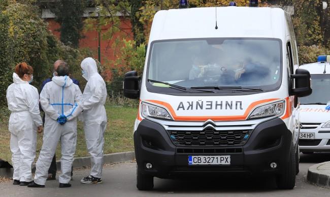 677 души са новите заразени с коронавирус, съществен скок при починалите