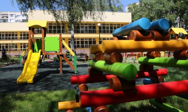 Над 10 хил. деца извън градини и ясли след първото класиране