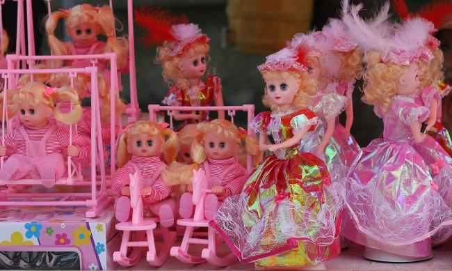 За Деня на детето: Започват проверки на играчки в магазините