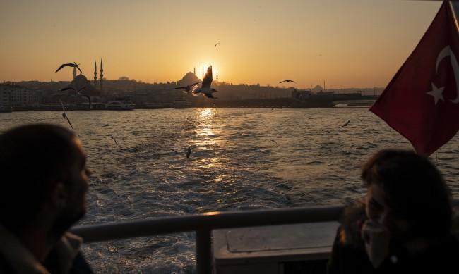 Ердоган иска да построи втори Босфор, планът вече с ясни очертания