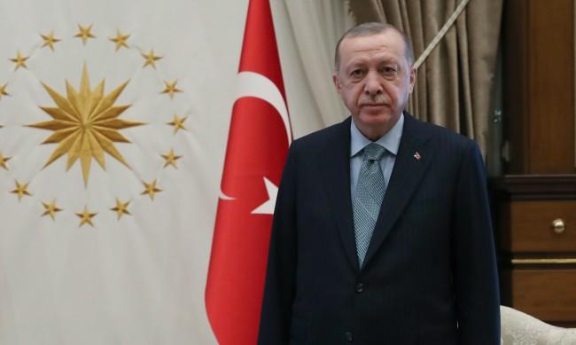 Ердоган: Комисия от евреи, мюсюлмани и християни да управлява Ерусалим