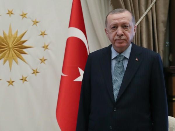 Турският президент Реджеп Ердоган предложи да бъде съставена комисия, в