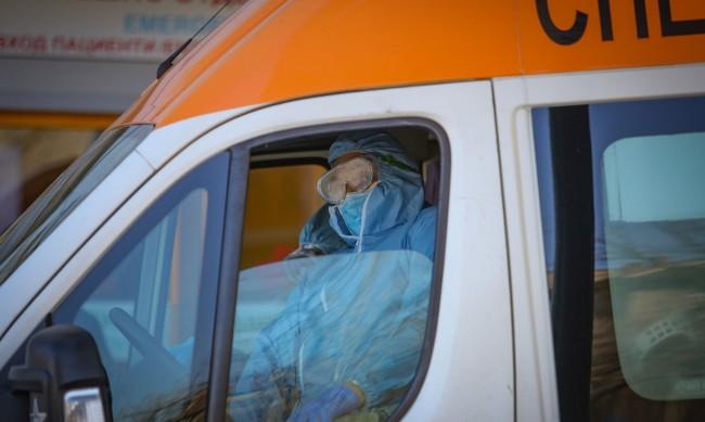 Най-младите починали от вируса за денонощие - на 49 г.