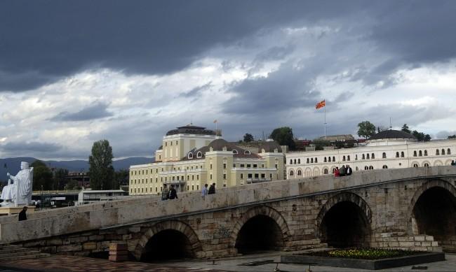 Република Северна Македония гони руски дипломат