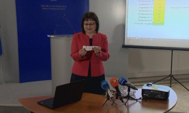 Тема №22 се падна на матурата по български език и литература
