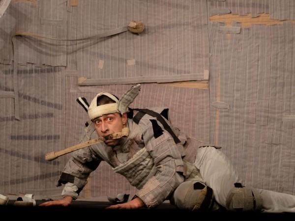 """Театър """"Кредо"""" започва започва юбилейно турне за отбелязване на петата"""