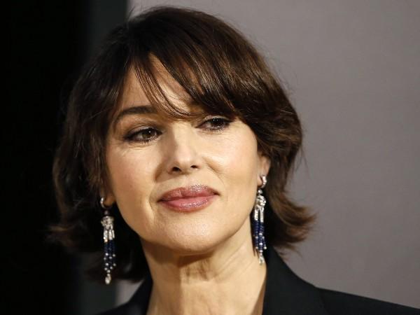 """Италианската филмова звезда Моника Белучи е в България, предава """"19"""
