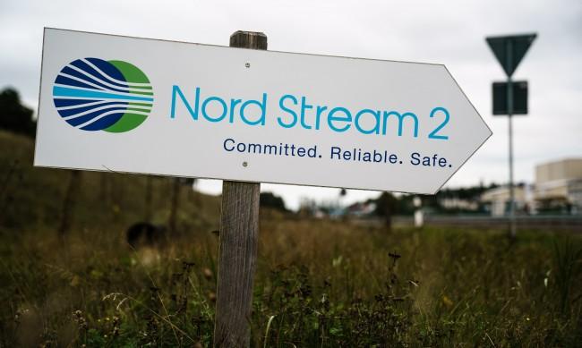 """САЩ няма да си развалят отношенията с ЕС заради """"Северен поток 2"""""""