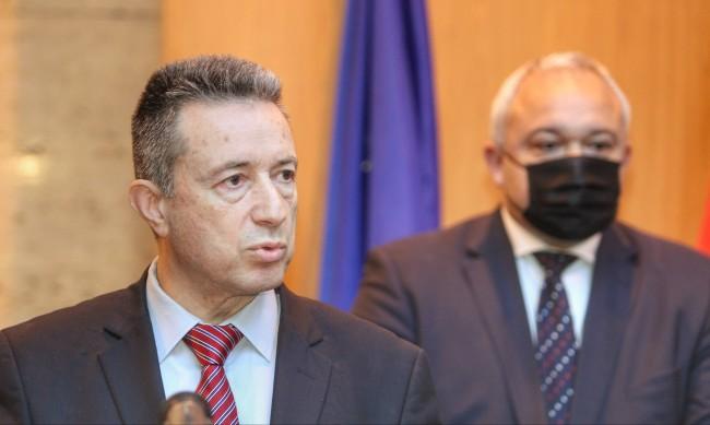 Стоилов поиска: Анализът на спецсъда да е готов до два месеца