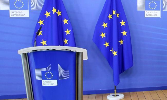 """Еврорезолюция """"за"""" замразяване на преговорите с Турция за ЕС"""