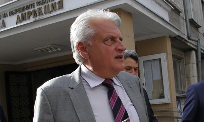 Рашков за схемата в Пловдив: Престъпници с и без пагони
