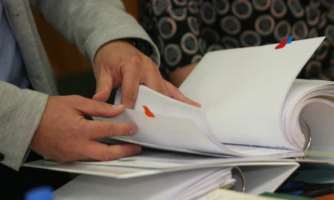 Янев назначи двама зам.-министри, заемали постовете и преди
