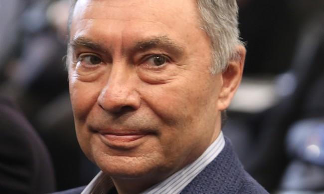 Георги Попов: Върнах се да изчистя името си