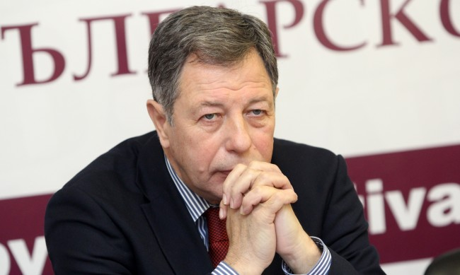 Ген. Миланов: Често се подслушват хора заради хора от тяхното обкръжение