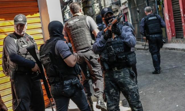 """Арестуваха боса на """"Ндрангета"""", издирван е от 1994 година"""