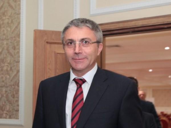 Лидерът на ДПС Мустафа Кададайъ се надява след изборите през