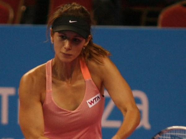 Цветана Пиронкова се класира за втория кръг на квалификациите на