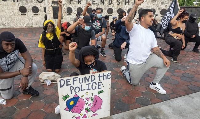 Демонстрации в САЩ за реформи в полицията