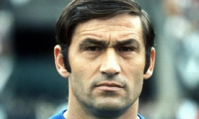 Почина италианската футболна легенда Тарцизио Бурнич