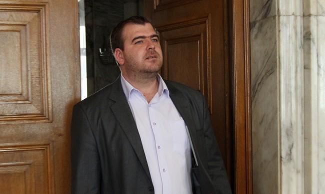 Явор Гечев е назначен за зам.-министър на земеделието